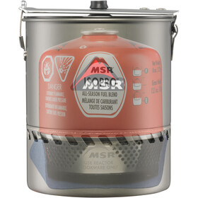 MSR Reactor Stove System 1.7l 3 long